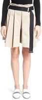Rag & Bone Women's Chapman Short Culottes
