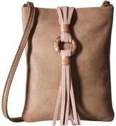 Leather Rock CE77 Handbags