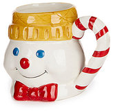 Noble Excellence Holiday Mr. Bingle Mug