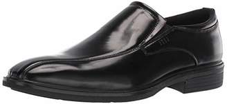 Deer Stags Men's Tymber Memory Foam Classic Dress Comfort Stylish Runoff Toe Slip-On Loafer 9 M US