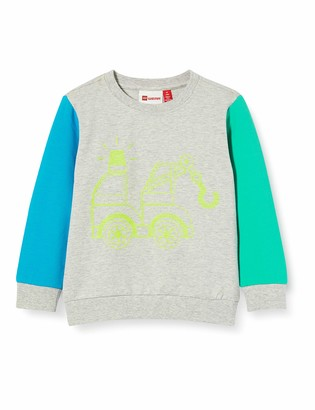 Lego Wear Baby Boys' Lwsolar Sweatshirt