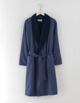 Boden Brushed Cotton Dressing Gown