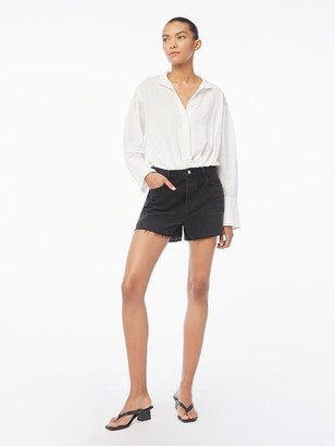 Frame Le Brigette Short Raw Edge
