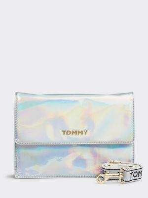 Tommy Hilfiger Tommy Party Iridescent Crossover Bag