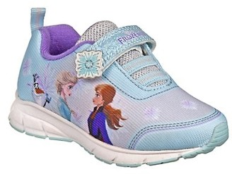 Josmo Girl's Disney Frozen II Sneakers