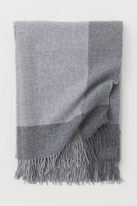 H&M Wool Throw