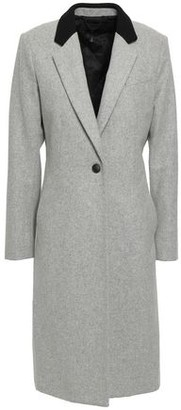 Rag & Bone Wool-blend Felt Coat