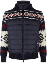 Ralph Lauren Down Knit Hybrid Jacket