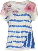 Desigual T-shirts - Item 12002052