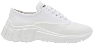 Miu Miu Miu sole sneakers