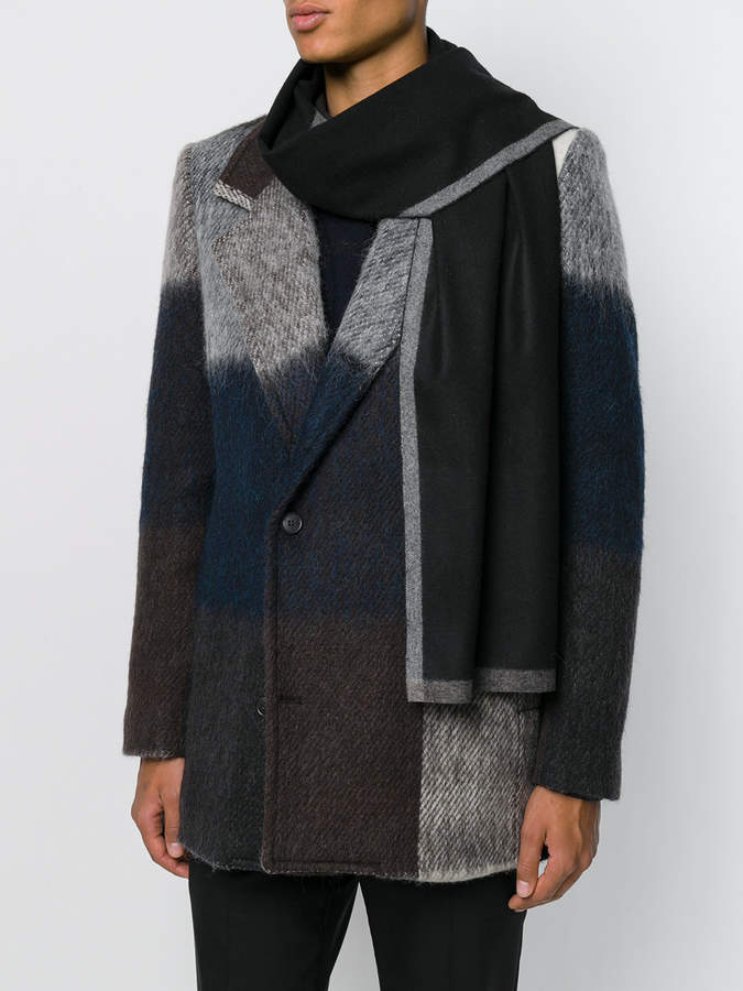 Stephan Schneider Early scarf