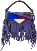 Sara Battaglia 'Amber' shoulder bag