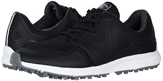 Callaway Solana XT (Black) Women's Golf Shoes