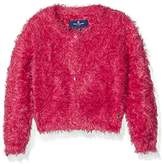 Tom Tailor Kids Girl's Cosy Knit Cardigan