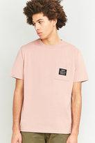 Mhi Pink Military T-shirt