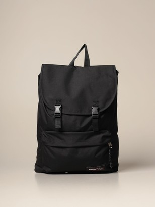 Eastpak London Nylon Backpack