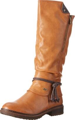 Rieker Womens 94758 Long Boots