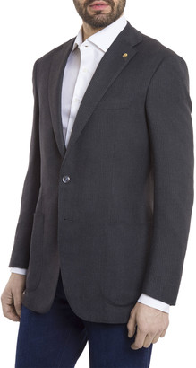 Stefano Ricci Men's Two-Button Patch-Pocket Jackets