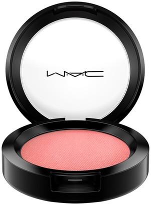 M·A·C MAC SheerTone Shimmer Blush - Colour Peachykeen