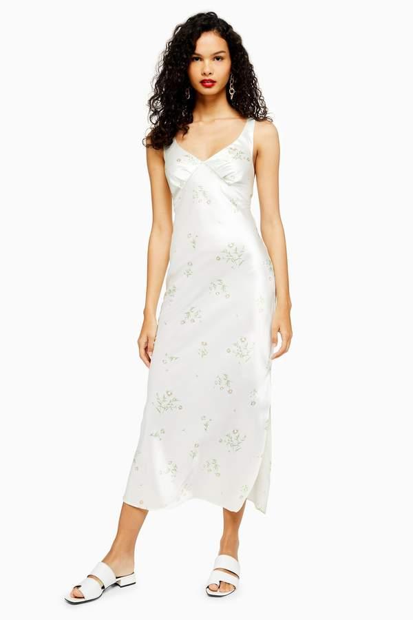 fad4ec378d6d Topshop Print Dresses - ShopStyle