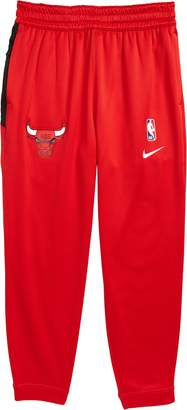 Nike NBA Chicago Bulls Dry Sportlight Sweatpants