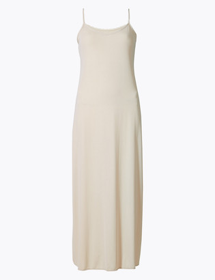 Marks and Spencer Maxi Full Slip with Cool Comfort Technology