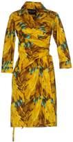 Samantha Sung Short dresses