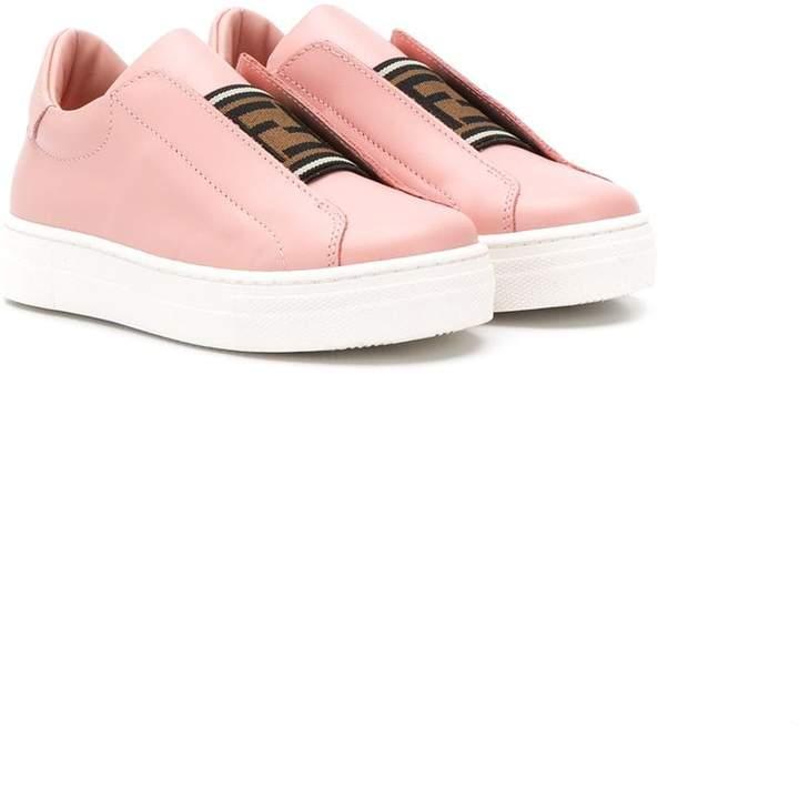 c926a301 Fendi Girls' Shoes - ShopStyle