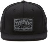 Vans Oakdale Snapback Hat