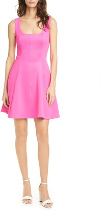 Ted Baker Lohanna Fit & Flare Dress