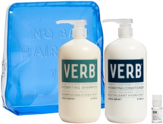 Verb Hydrate Jumbo Value Set with Ghost Oil