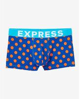 Express bold dot sport trunk