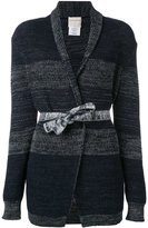 Stephan Schneider Cry cardigan - women - Cotton/Wool - XS