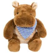 Clemens Bear Hippo