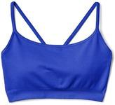 Gap Seamless racerback pullover bra