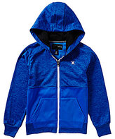 Hurley Little Boys 2T-7 Therma-Fit Hoodie