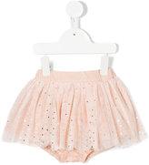 Stella McCartney tutu skirt - kids - Cotton/Polyester - 6 mth