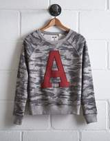 Tailgate Arkansas Camo Sweatshirt