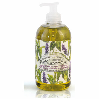 Nesti Dante Lavender & Verbena Liquid Soap 500ml