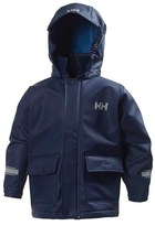 Helly Hansen Toddler Boy's Juell Hooded Waterproof Jacket