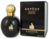 Lanvin Arpege for Women Eau De Parfum Spray 3.3 Ounce
