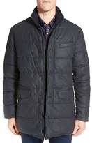 Barbour Operative Quilted Jacket