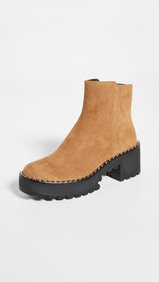 Stella Luna Metal Clou Boots