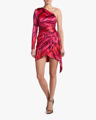 Adriana Iglesias Candela Dress