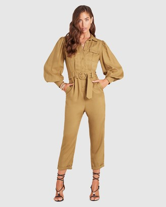 Ministry Of Style Illusion Jumpsuit