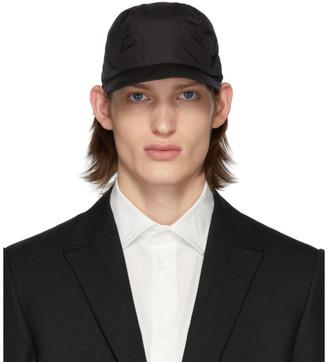 Alyx Black Soft Classic Cap