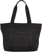 Nylon Zip Top Tote - ShopStyle