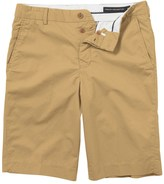 Peached Lightweight Cotton Shorts