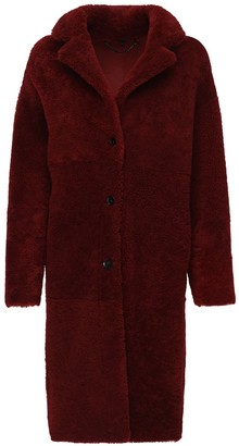 Belstaff Ruby Fur Coat