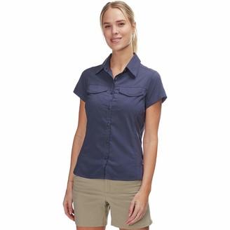 Columbia Women's Silver Ridge Lite Short Sleeve